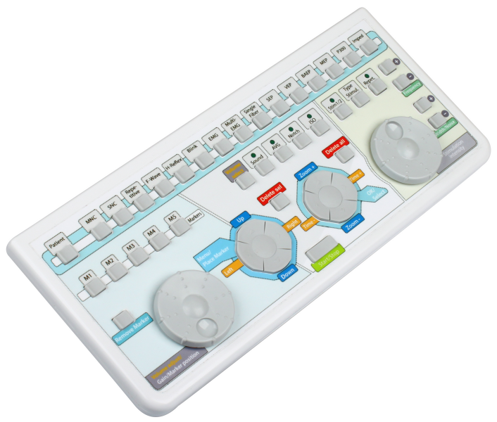 TruTrace EMG Keyboard