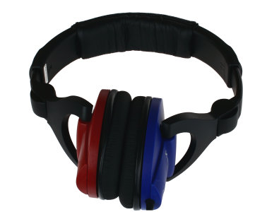 HDA-280 AEP Headphones for TruTrace