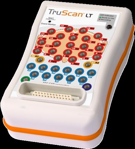 TruScan Headbox
